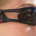 Sportiiiis puts warning lights on your glasses
