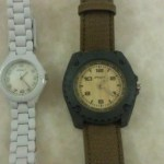 Sprout Eco Friendly Watch Review