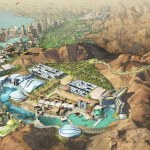 Star Trek resort coming to Jordan in 2014