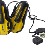 SwiMP3 2G Waterproof MP3 Player from FINIS