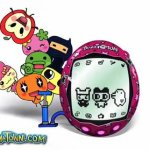 Bandai announces next generation TamaTown Tama-Go by Tamagotchi