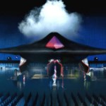 Taranis, the unmanned Stealth Jet from BAE Systems