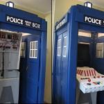TARDIS MAME Console