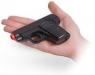 Solid Metal Airsoft Pocket Pistol
