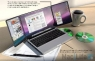 Apple triBook Concept Laptop