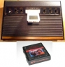 Two Atari 2600 products