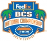 CES hosts BCS Championship Game, in Live 3D!
