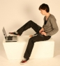 Is that a Keyboard on your pants, or…