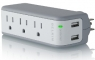 Belkin Powerstrip has USB Functionality