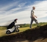 An Autonomous Golf Caddy That Follows You From Hole To Hole