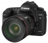 Canon releases firmware update to solve black dot problem in 5D Mk. II