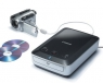 Canon's Portable HD DVD burner bypasses the need for PC Capture