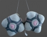 Weighted Companion Cube Fuzzies Don't Come With Cake