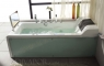 Di Vapor Cosmo luxury TV bath