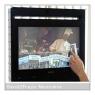 CyberTouch AV ER1900 touchscreen LCD monitor
