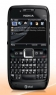 Nokia E71x available via AT&T