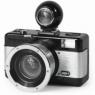 Fisheye camera gets a successor