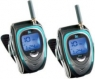 Discovery FRS Walkie Talkie Watch Set