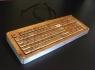 DIY Scrabble Keyboard