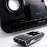 Turn your iPod dock into a set of Bluetooth speakers