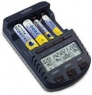 La Crosse Battery Charger with LCD Display