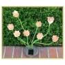 Sohodecor Decorative Garden Tulip Solar Lights