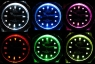 Multi-Color LED Watch to match your mood swings