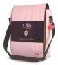 The CuteBug Hipster Messenger Bag