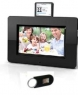 Mustek Digital Picture Frames: Big and Small