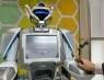 "FeLiCa: A ""robot"" that gives you cash"