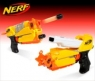 Nerf N-Strike Switch Shot EX-3