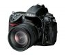 Nikon D700 digital SLR now out