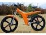 Optibike OB1 electric bicycle