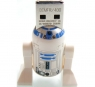 The R2-D2 LEGO Flash Drive