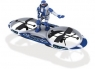 Remote Controlled Hovering Space Surfer