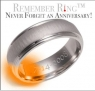 Remember Ring ensures you'll never forget another anniversary