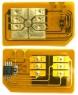 Universal SIM Unlock Card