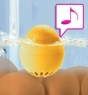BeepEgg sings to you when your egg is done