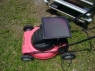 Three different DIY solar mowers to save you cash