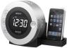 Sony ICF-CD3iP clock radio dock