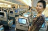 Singapore Airlines offer iPod and iPhone connectivity
