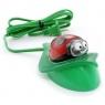 Sylvania LED PalPODzzz Portable Ladybug Nightlight