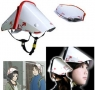 Tatamet Fold-up Helmet