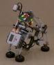Lego Mindstorms NXT Robot solves Rubik's Cube