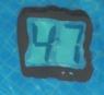 Underwater Pace Clock