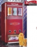 The Nostalgia Electrics Retro Vending Machine