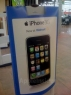 Wal-Mart sells iPhone 3G for slightly less