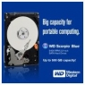 Western Digital Scorpio Blue notebook