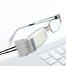 Wink Glasses Refines your Blinking Habit