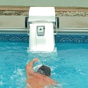 The Pool Treadmill